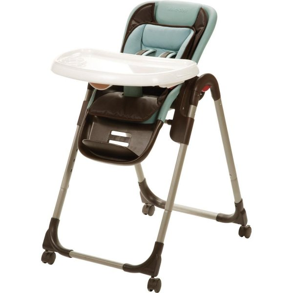 cosi leila high chair - high chairs for small spaces