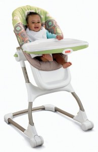 Fisher-Price EZ Clean High Chair | Reclining High Chairs  sc 1 st  Best Baby High Chair 2017 & Best and Top Reclining High Chairs For Sale 2017 islam-shia.org