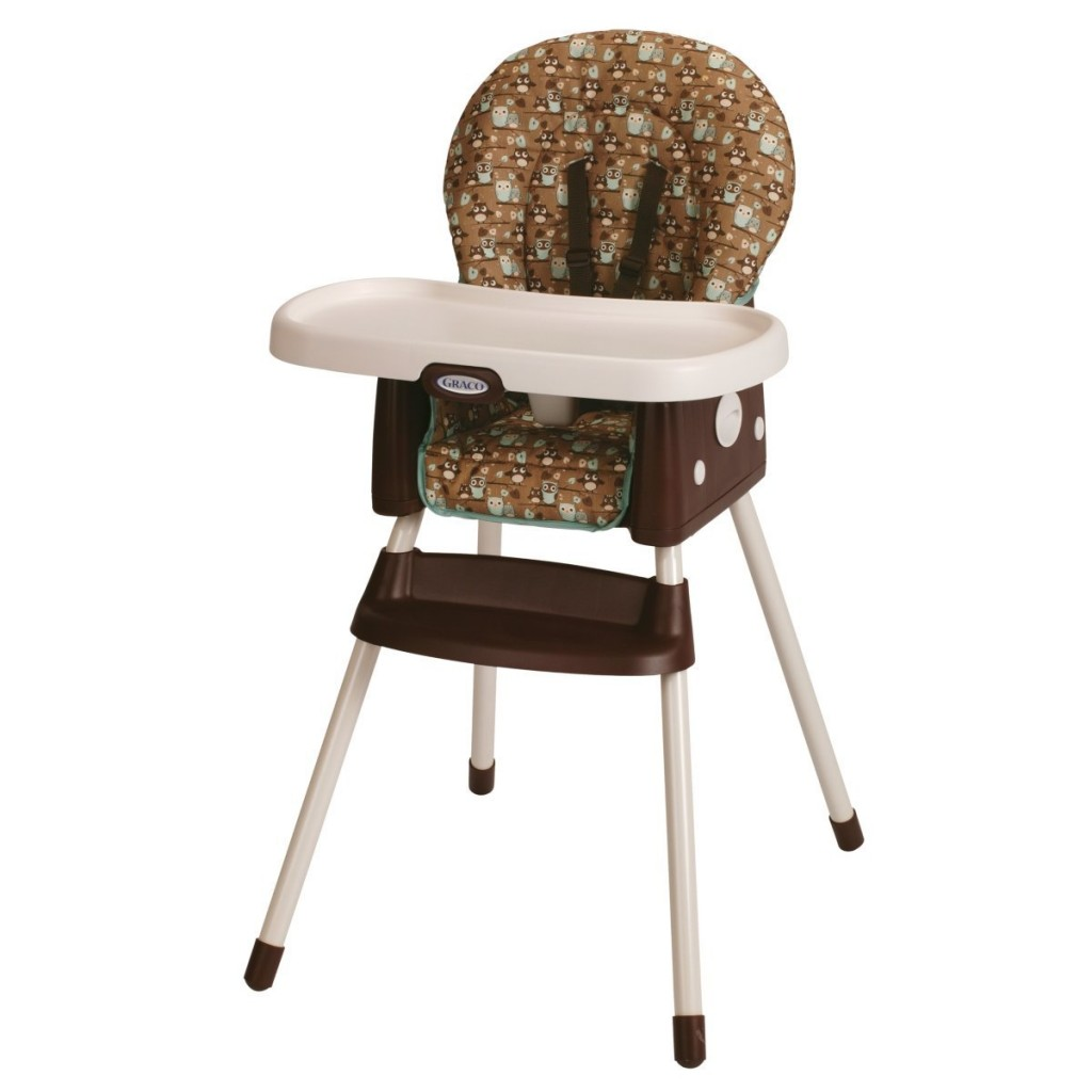 Graco SimpleSwitch High Chair U2013 Best High Chair Under $100