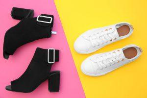 Melhores sapatos para grávidas