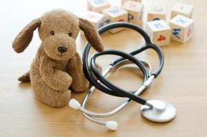 Importância das consultas pediátricas