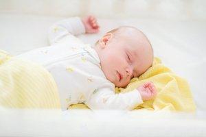 Como fazer o bebê ter um sono tranquilo