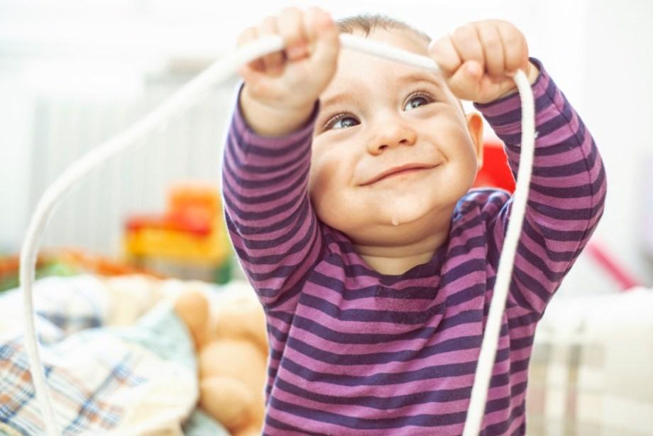 Qual é a melhor idade para o bebê ir para a creche?