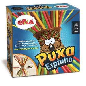 Puxa espinho - ELKA