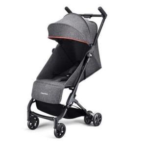Carrinho de bebê compacto Fisher-Price Nano