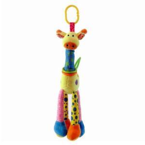 Mordedor: brinquedos que ajudam no desenvolvimento
