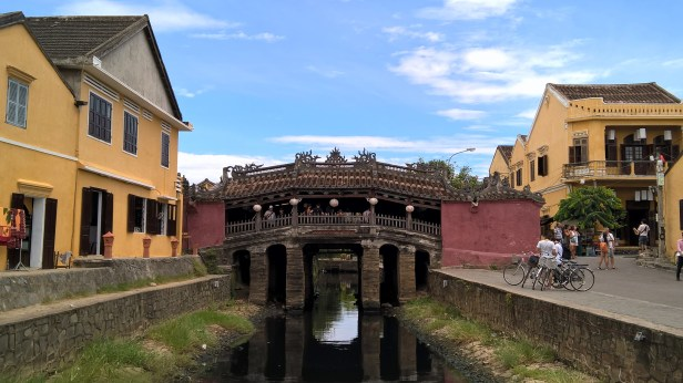 Ponte giapponese