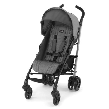 Chicco Echo Lightweight Stroller Review - Baby Kids HQ