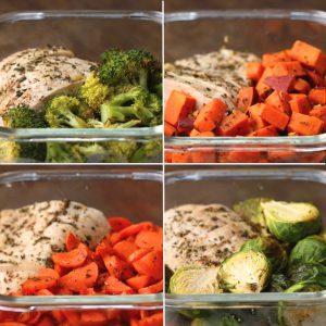 120 Best and Healthy Meal Prep Recipes 11