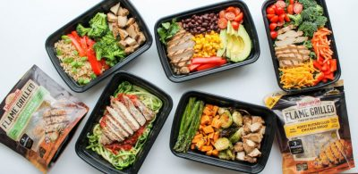 120 Best and Healthy Meal Prep Recipes 23