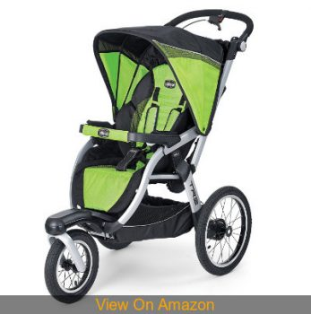 Chicco_TRE_Performance_Jogging_Stroller