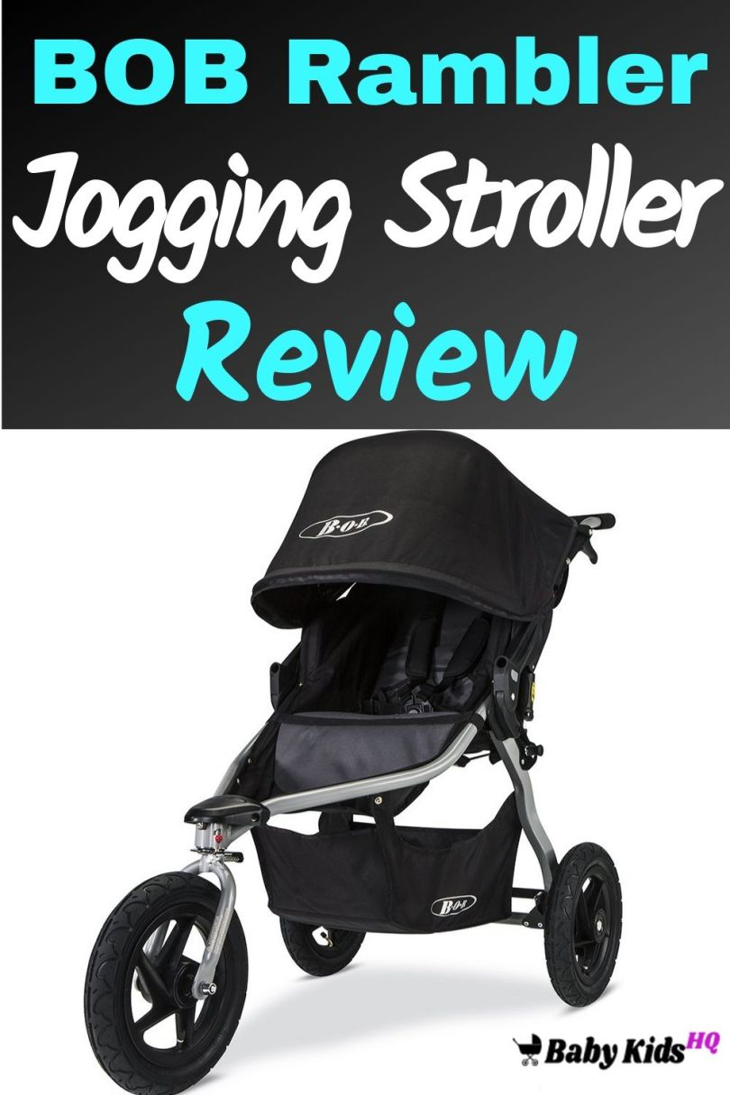 The BOB Rambler Jogging Single Stroller has been designed to accommodate the needs of fresh and fit parents. If you want to maintain your jogging routine even after your baby has been born, you can take your little one with you while you train with this Bob Rambler Jogging Stroller. Hope this Review article is useful in finding the best jogging stroller.