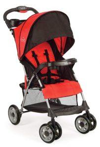Best Lightweight Stroller For Toddler
