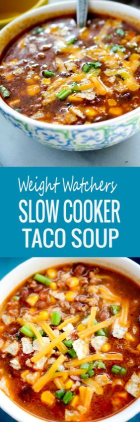 30 Weight Watchers Recipes With Smart Points 27