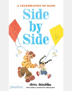 Cover of side by side