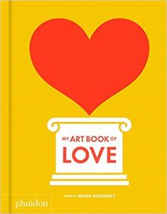 Art, like anything else, is only as meaningful and interesting as it is relatable. For toddlers and preschoolers, connecting their own experiences of love to those they see on the canvas allows them to truly engage with the material. 35 full-page artworks feature love in all its forms, accompanied by a brief and gentle read-aloud text. Each artwork's title and artist's name are included as secondary read-aloud text, for true integration of narrative and information.
