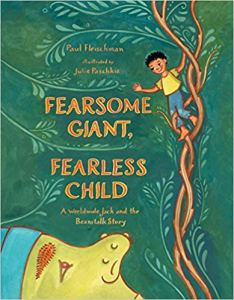 Fearsome Giant Fearless Child