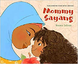 Cover of Mommy Sayang by Sullivan