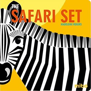Cover of The Safari Set by Rogers