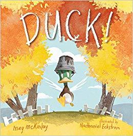 Duck by Mckinlay