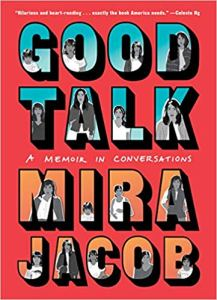 Cover of Good Talk by Jacob
