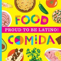 Cover of Proud to be Latino by Mireles