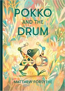 Cover of Pokko and the Drum