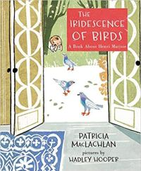 cover of the-iridescence-of-birds