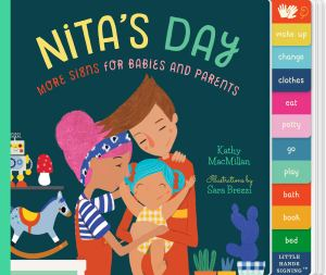 cover of nitas-day-macmillan