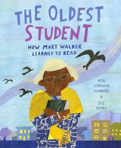 Cover of the oldest student by hubbard
