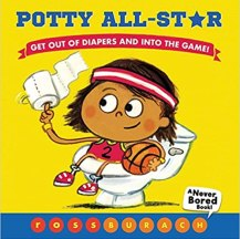 Potty All-Star by Burach