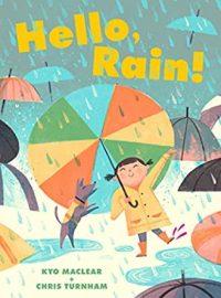 Cover of Hello Rain!