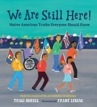 Cover of We Are Still Here