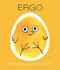 Cover of Ergo by Deacon