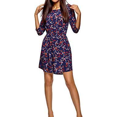 Comment porter une robe à  fleurs : conseils look femmes