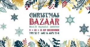 Christmas Bazaar Market