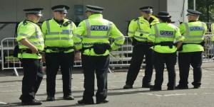 rsz police in glasgow