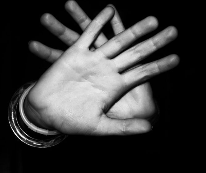 Image of a pair of hands.