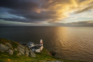 Great Lighthouses of Ireland, Wicklow
