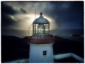 Great Irish Lighthouses , Donegal