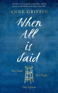 When All is Said – Anne Griffin