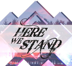 Here We Stand Album