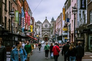 Frequently Asked Questions: Bank accounts in Ireland
