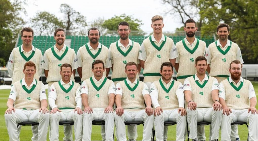 Irish-cricket-team