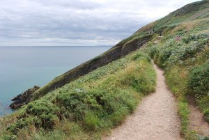 Howth Head Walkway