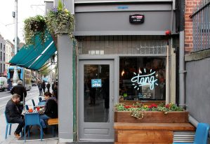 best coffee spots Dublin city centre