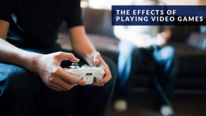 effects of video games