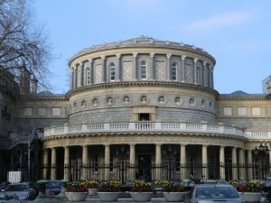 Dublin's best libraries