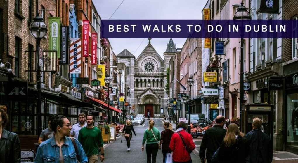 best walks