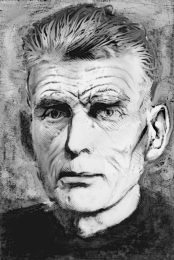 the life and literature of samuel beckett